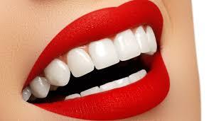 snow teeth whitenng